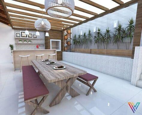 Casa Com Varanda 75 Inspiracoes Para Voce Fazer A Sua Design De