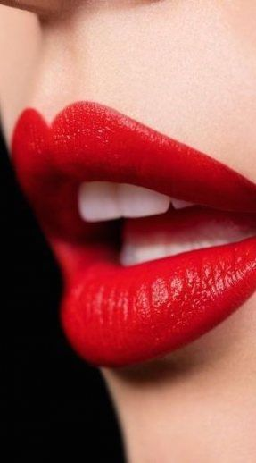 39 Ideas Nails Red Lips Lipsticks Nails In 2020 Perfect Red