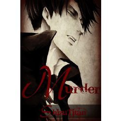 Murder (Vampire!Levi x Reader) | Vampire Levi | Levi