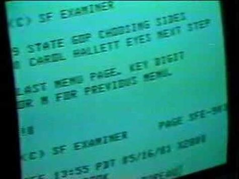 1990's internet.