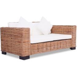 Rattansofas Gartensofa Sofa Und 2 Sitzer Sofa