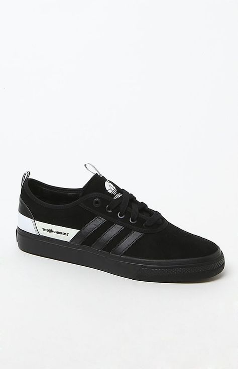 Adidas X The Hundreds Adi Ease Adv Brooklyn Nets Shoes Shoes