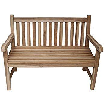 Gartenbank Ratgeber: Wetterfeste Sitzgelegenheit aus Holz