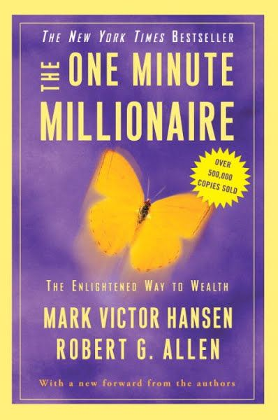 Download Ebooks The One Minute Millionaire By Mark Victor Hansen