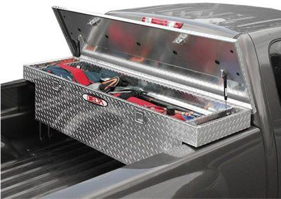 Best Truck Tool Box Or Make Your Own To Fit Your Pickup Truck Pickup World Truck Tool Box Best Truck Tool Box Pickup Tool Boxes