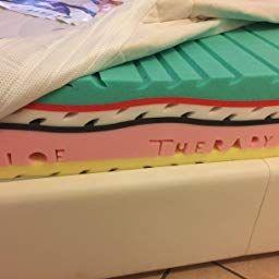 Materasso Matrimoniale Memory Onda.Materasso Memory Mod Aloe Therapy Alto 26cm Matrimoniale 160x200