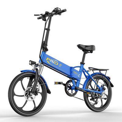Which Folding Electric Bike