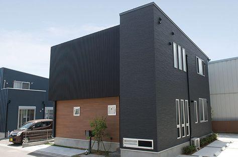 Lixilグループの外壁 外装メーカーの旭トステム外装株式会社 ホーム