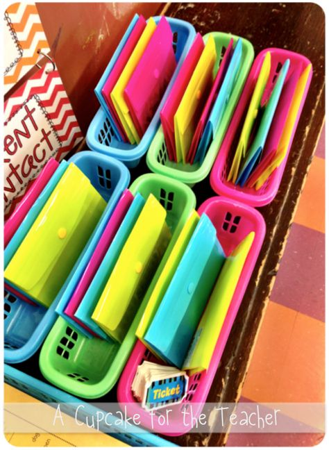 A Cupcake for the Teacher: My New Behavior Reward System