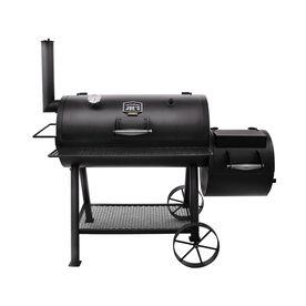 Product Image 1 Charcoal Smoker Offset Smoker Grilling