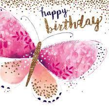 Verwonderlijk verjaardag vrouw - Google Zoeken | Happy birthday greetings, Happy QP-68