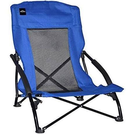 Short Beach Chairs Folding Beach Chair Compact Chair Outdoor Folding Chairs