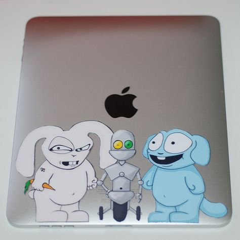 How To Make Your Own Custom Ipad Vinyl Sticker For Your Ipad