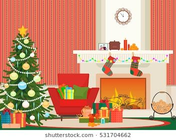 Pin By Kim Berkley On Holiday Packaging Christmas Illustration Christmas Background Christmas Clipart