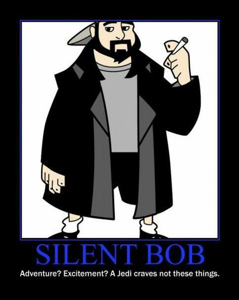 Pin By Tim Fielding On Motivate 8 Silent Bob Movie Posters