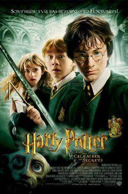 Harry Potter 2 Sirlar Odasi The Hidden Secrets Of Harry Potter 2002 Full Hd Film Izle Harry Potter Chamber Of Secrets Film