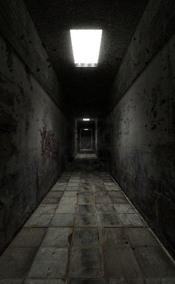 45 Best Horror Images On Pinterest