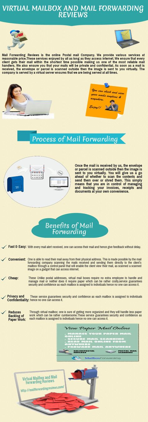 35 best Virtual Mailbox and Mail Forwarding Reviews images on - employee reviews