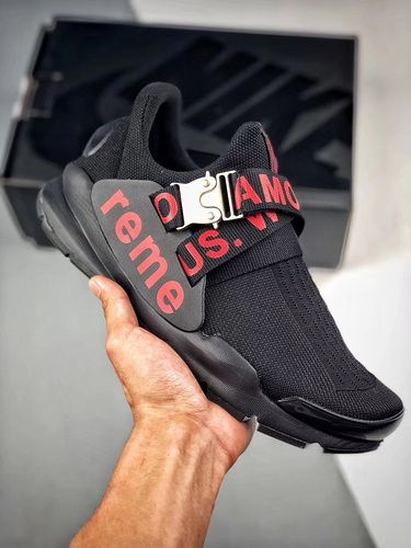 Mil millones tenedor Buscar a tientas  NIKE SOCK DART X SUPREME 819686-028   Yupoo   Nike sock dart, Nike shoes  air max, Nike shoes outlet