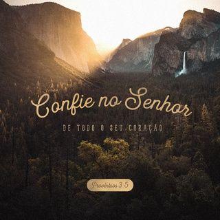 Proverbios 3 5 Ntlh Nova Traducao Na Linguagem De Hoje Bible