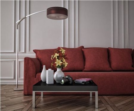 10 Pilihan Colorful Sofa Untuk Mewarnai Ruangan Ruangan Mebel Rumah