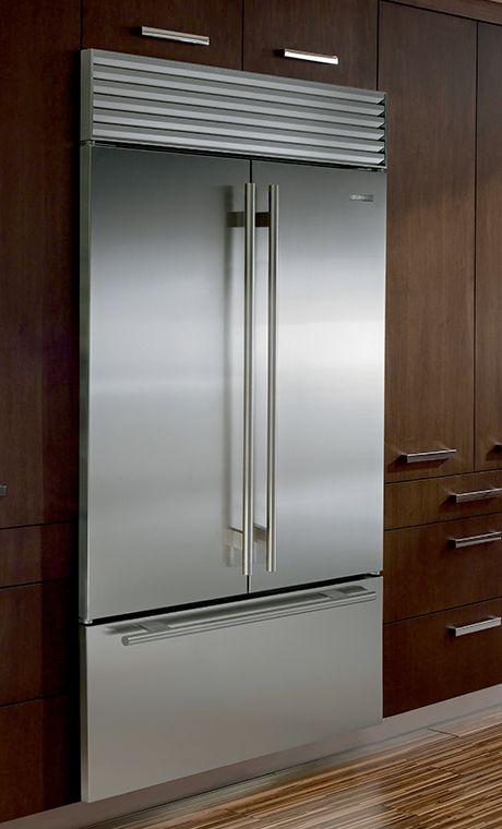 Refrigerators 36 Counter Depth French Door Refrigerator With 22 Cu