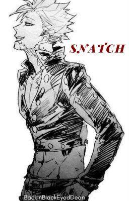 Snatch (Ban x reader lemon) - Meetings | ban | Seven deadly sins