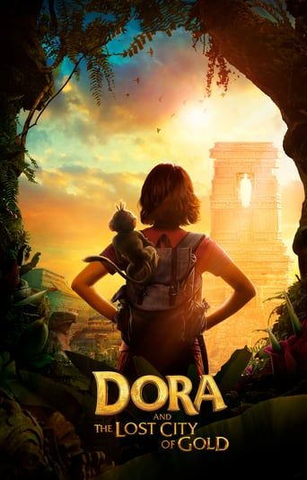 Hd 1080p Dora And The Lost City Of Gold 2019 Pelicula Online
