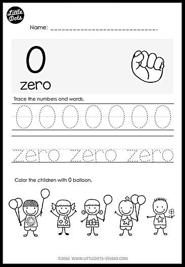 Kindergarten Numbers 0 To 20 Worksheets And Activities Preschool Worksheets Numbers Preschool Kindergarten Math Numbers