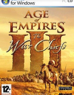 Download Free Pc Game Age Of Empires 3 Full Version Age Of Empires