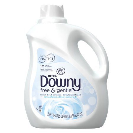 Household Essentials Downy Fabric Softener Fabric Softener Sheets