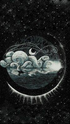 The Best Celestial Wallpaper For Phone Gif