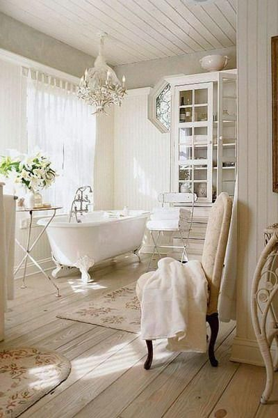 French Country Bathroom Ideas Frenchcountrybathrooms Chic Bathroom Decor French Bathroom Decor Chic Bathrooms