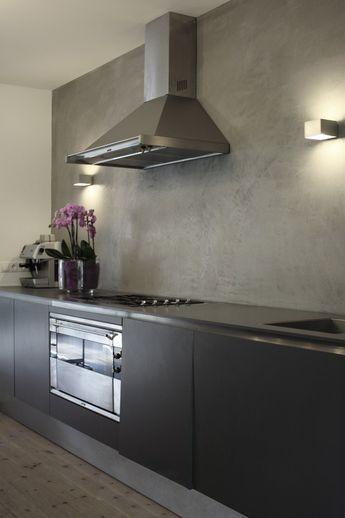 fliesenspiegel küche glas küchenrückwand spritzschutz | Projekt ...