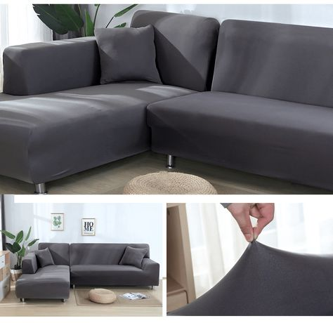 Walfront 2pcs Sofa Protector Waterproof Cover For Armrest Chair Armchair Single Seat Recliner Furniture Sofa Cover For Armchair Sofa Cover For Single Seat Arm Sofa Covers Furniture High Quality Sofas