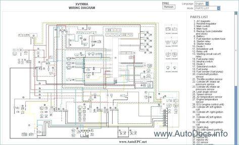 2004 Yamaha R1 Wiring Diagram Pdf