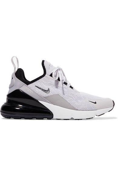 Air Max 270 mesh sneakers | Nike