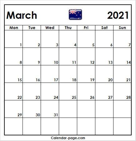 2021 Calendar Nz Images