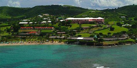 The Buccaneer Resort