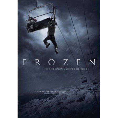 Frozen (dvd), Y