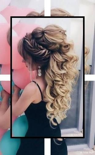 Long Haircuts Current Hairstyle Trends For Long Hair Medium Hair Updo Hairstyles In 2020 With Images Short Hair Up Current Hair Styles Hairdos For Short Hair