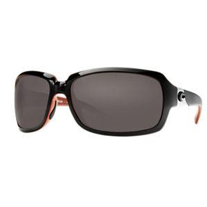 f7356893bc876 Costa Del Mar KC 64 Gold and Tortoise Polarized Blue 400G Lenses Sunglasses.  SOLD