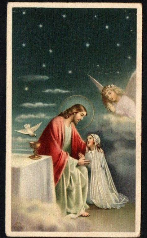 HOLY CARD ANTIQUE de Jesus estampa andachtsbild santino image pieuse - £4.00. Holy card antique de Jesus 372499513264