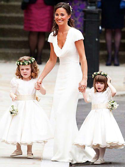 19 Originelle Hochzeitsspiele Die Jede Trauzeugin Kennen Muss Braut Pippa Middleton Hochzeit Kleid Hochzeit