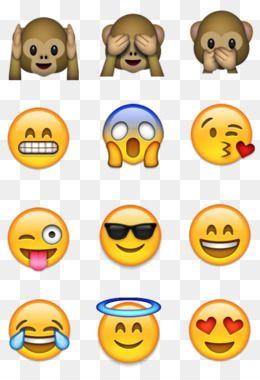 Emoji Emoticon Smiley Png Imagenes Emojis Png Png Emojis