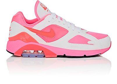 plus récent 98311 17806 Comme des Garçons Homme Plus Nike Air Max 180 Men's Air Max ...