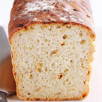 Posmakujto Chleb Pszenny Razowy Z Siemieniem Lnianym Food Yummy Food Baking