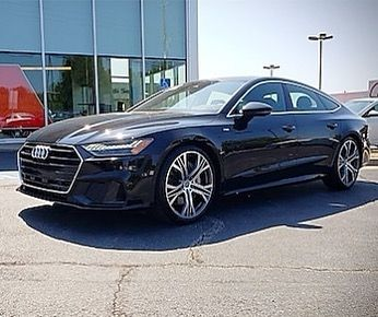 Certified Pre Owned 2019 Audi A7 Prestige 4d Hatchback Interested Contact Us At 678 258 2022 Super Cars Expensive Cars Most Expensive Car
