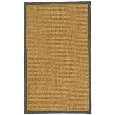 Breakwater Bay This Theriault Hand Hooked Beige Area Rug Presents A Sophisticated Look For Any Room Handcraf Beige Area Rugs Natural Area Rugs Brown Area Rugs