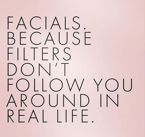 FACTS: A facial is essentially a multi-step treatment that is one of the best ways to take care of your skin. A facial. For see more of fitness life images visit us on our website ! Bb Beauty, Beauty Skin, Beauty Makeup, The Body Shop, Rodan And Fields, Skins Quotes, Farmasi Cosmetics, Esthetician Room, Esthetician Resume